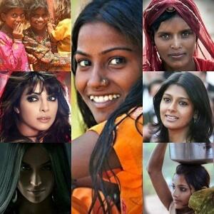 Colour Discrimination Plague in India