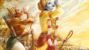 Is Mahabharata Logical?