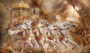 Jihad, Crusade and Dharma Yuddha